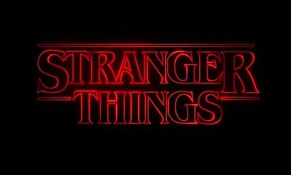 Stranger Things font download