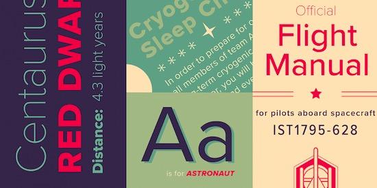 Proxima Nova font free
