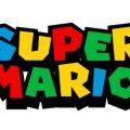 Super Mario font download
